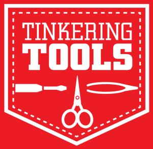 Tinkering Tools logo