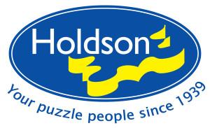 Holdson logo