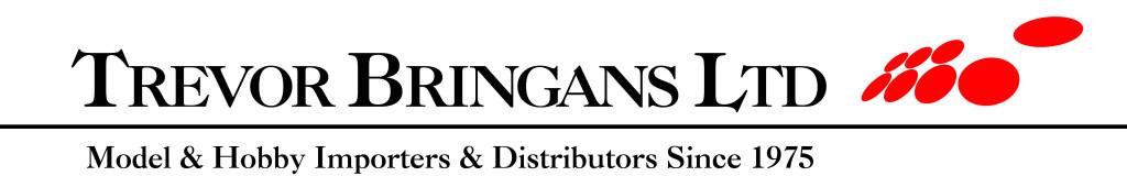 Trevor Bringans Ltd. Logo