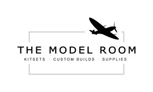 The Model Room logo