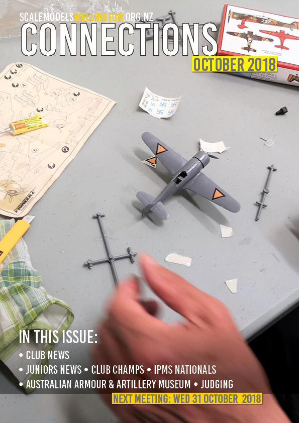 October issue cover